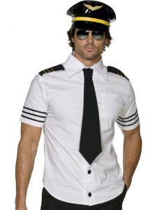 Costum pilot carnaval Fever    L