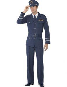 Costum pilot   L