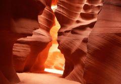 Fototapet Startonight Pestera, luminos in intuneric, 1.83 x 1.28 m