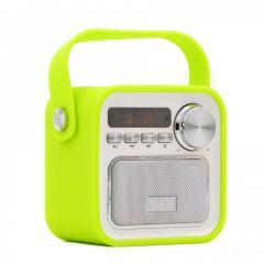 Boxa Bluetooth portabila Tellur - Funky, Intrare AUX,  MicroSD, USB, radio FM