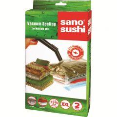 SACI PENTRU VIDAT SANO SUSHI, 2XXL, 2 BUC