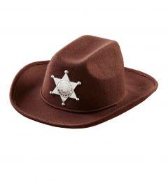 Palarie Copil Cowboy