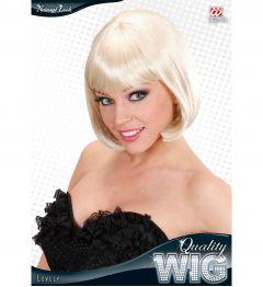 Peruca Lovely Blonda