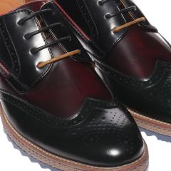Pantofi barbati Nordis verzi, 45