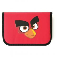 Penar Neechipat 1 fermoar 2 extensii Angry Birds, rosu-negru