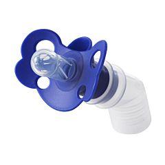Suzeta inhalator RedLine Bebe Neb pentru aparatele de aerosoli cu compresor, pentru nou-nascuti si bebelusi