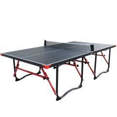 Masa tenis Action One de interior, pliabila, 274x152.5x76 cm