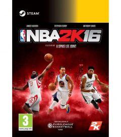 Joc Nba 2K16 - Pc (Steam Code)