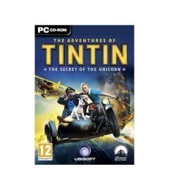 Joc The Adventures of tintin exclusive - pc