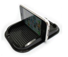 Suport Bord Auto Anti-Alunecare pentru Telefon, Tableta sau Ochelari