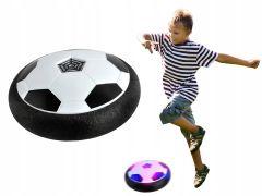 Minge zburatoare iluminata LED pentru copii, diametru 18cm