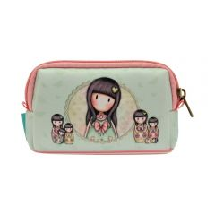 Penar tip pouch gadget Gorjuss Seven Sisters