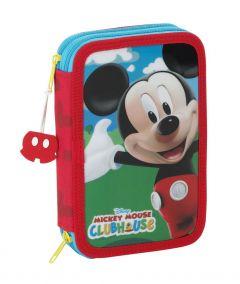 Penar Mickey dublu echipat