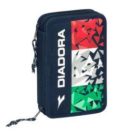 Penar dublu echipat 34 piese DIADORA FLAG 14x21x5