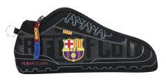Penar stil pantof F.C. BARCELONA BLACK