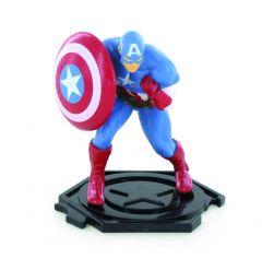 Figurina Comansi Avengers - Captain America