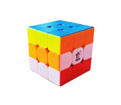 Cub Rubik 3x3x3 Yuxin Little Magic stickerless, 111CUB