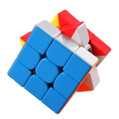 Cub Rubik 3x3x3 MF3S MoFang Stickerless