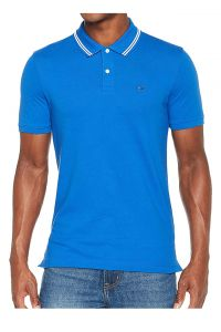 Tricou tommy jeans essential detail polo slim fit - 2xl