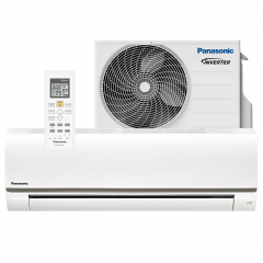 Aer conditionat Panasonic BE25TKE Wi-Fi Ready, Inverter, 9000 BTU/h, R410a, Clasa A+, BMS Conectivity