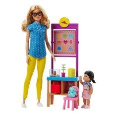 Papusa Mattel Barbie Profesoara