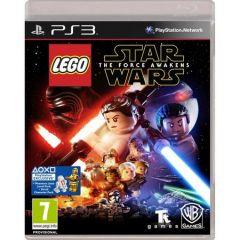 LEGO : STAR WARS THE FORCE AWAKENS pentru PS3