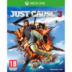 Joc Just Cause 3 pentru Xbox One