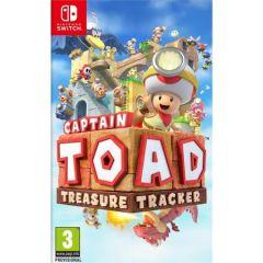 Joc Captain Toad Treasure Tracker pentru Nintendo Switch