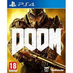 Joc Doom D1 Edition pentru PlayStation 4