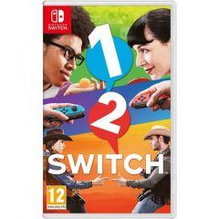 1-2-SWITCH pentru Nintendo Switch