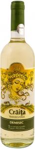 Vin alb Craita Transilvaniei 750 ML