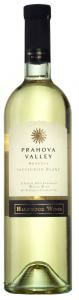 Vin alb demisec Prahova Valley Reserve Sauvignon Blanc 0.75L