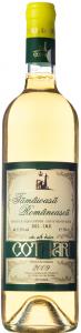 Vin alb dulce Cotnari Tamaioasa Romaneasca 0.75L
