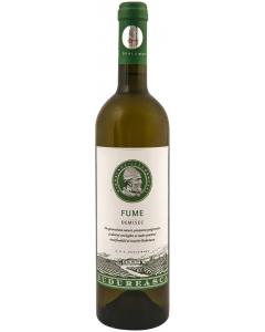 Vin alb Fume Budureasca 750 ml