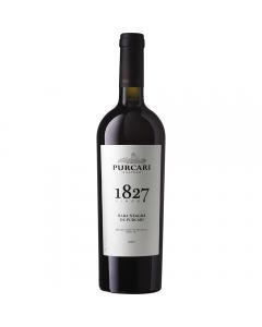Vin rosu sec Purcari Rara Neagra 0.75L