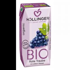 Suc ecologic de Struguri 200 ml Hollinger