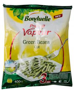 Fasole verde pastai Bonduelle 400g