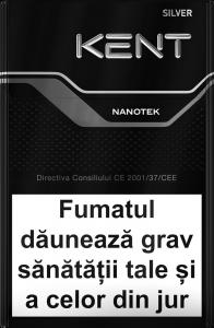 Tigari Kent Nanotek 2.0 gri