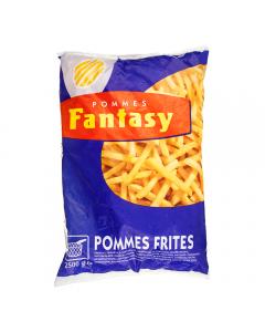 Cartofi pai congelati 10mm Fantasy 2.5kg