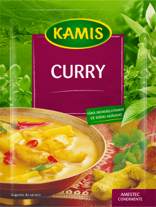Curry Kamis 25g