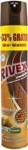 Solutie de curatat mobila Antistatic Spring Fresh Rivex