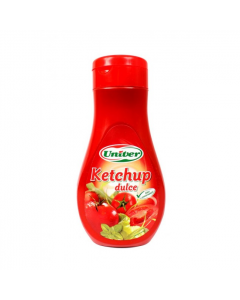 Ketchup dulce Univer 470g