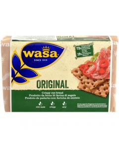 Paine crocanta Wasa Original 275g