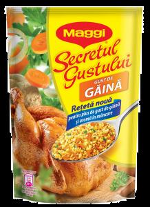 Maggi Secretul Gustului gust de Gaina 200g
