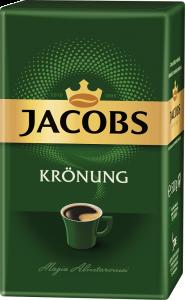 Cafea prajita si macinata Jacobs Kronung Alintaroma 500g