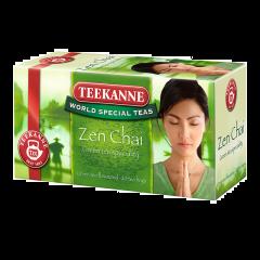 Ceai Teekanne Zen Chai 35g