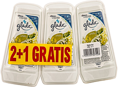Odorizant Gel Glade lily of the valley 3x150g