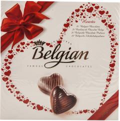 Bomboane de ciocolata Belgian 200g