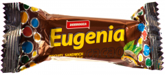 Biscuiti cacao cu crema de cacao Dobrogea Eugenia 36g