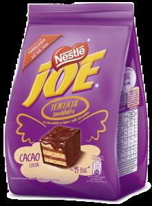 Napolitane Tentatii Invaluite cu ciocolata cu lapte Joe 180 g